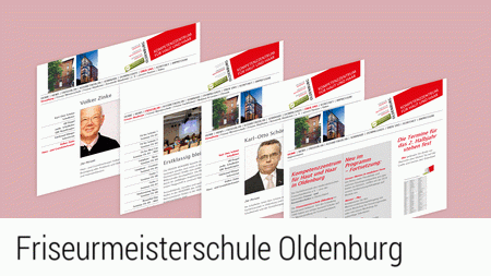 Friseurmeisterschule Oldenburg